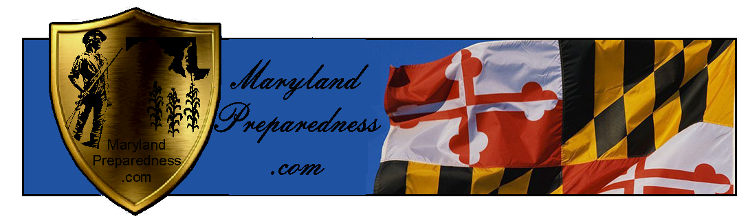Maryland Preparedness Forum