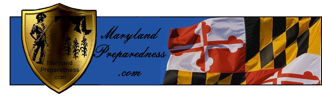 Maryland Preparedness Forum